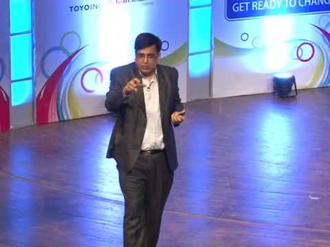 Print Summit 2013 : Rajeev Kumar- Mergers & Acquisition-A way of Growth Part 2