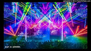The Disco Biscuits 10/28/17 The Very Moon → Orch Theme