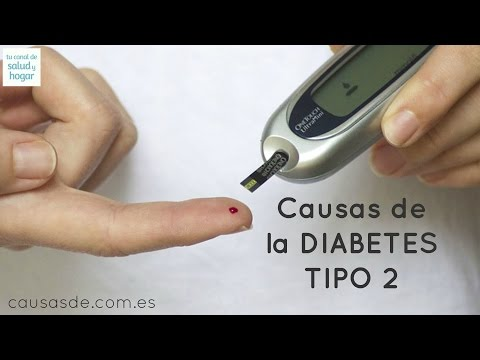 Diabetes algas