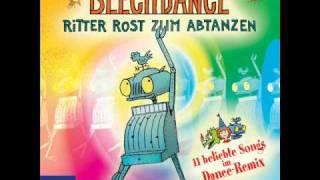 Blechdance - Ritter Rost