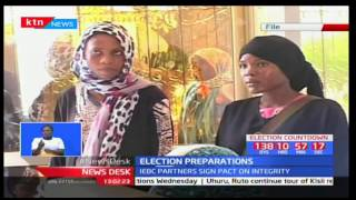 IEBC terminates Kiems tender for the installation of an integrated polls system