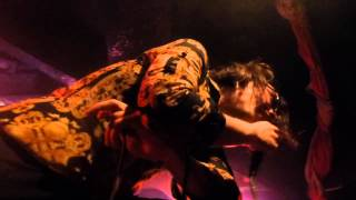 Spector - What You Wanted/ Upset Boulevard (HD) - Madame JoJo's - 20.08.13