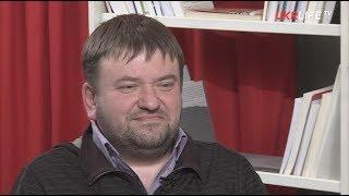 Три альтернативы будущего Украины, - Денис Семенов