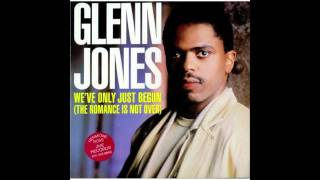 Glen Jones Weve Only Just Begun Music