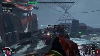 Killing Floor 2 Hard Mode Level 25 Grind!