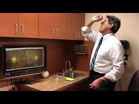 Boli congenitale ereditare în oftalmologie