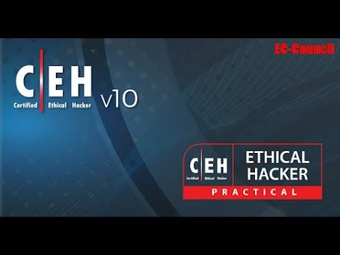 C EH v10 + Certified Ethical Hacker (Practical) - A Complete Guide ...