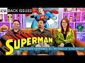 The Last Superman Story Whatever Happened to the Man of Tomorrow Back Issues