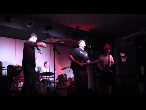 The Expats - The Road, Live at Under The Couch, 9/6/13