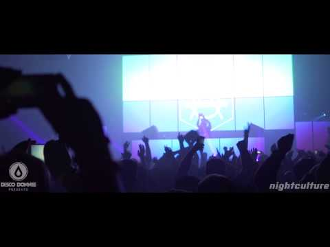 Don Diablo Aftermovie – Houston