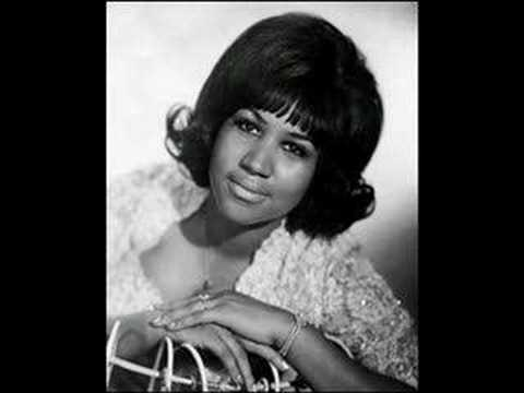 Aretha Franklin - (Sweet Sweet Baby)Since you've been gone