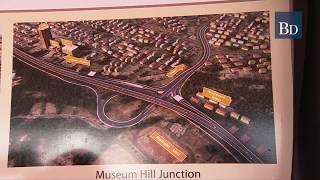 President Uhuru Kenyatta has launched the much-awaited construction