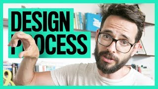 Design Process For ANYTHING