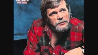 A Sad Country Song -David Allan Coe