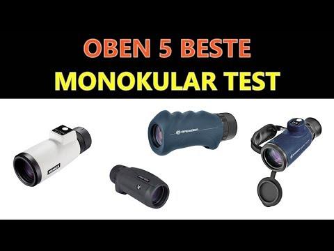 Beste Monokular Test 2019