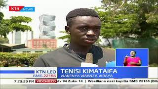 Wakenya waandikisha rekodi mbaya katika tenisi ya vijana ya kimataifa