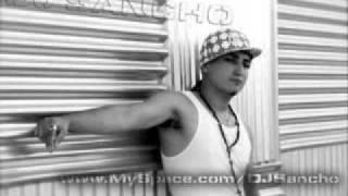 DJ Sancho Beauty Queen