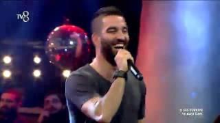 O Ses Türkiye Arda Turan 'Sarı Çizmeli Mehmet Ağa'