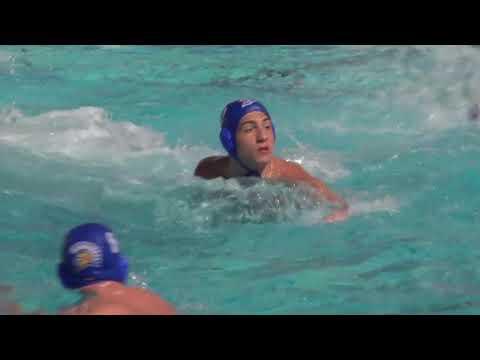 RECAP SJSU M Water Polo v Pepperdine (10/13/19)