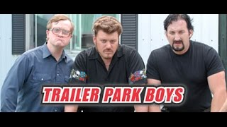 Trailer Park Boys – Your scalloped potatoes are F**KED