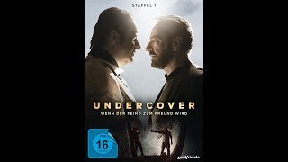 Undercover - Die Serie (Official Trailer)