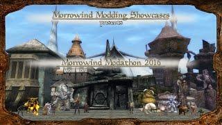 Morrowind Modathon - Mods of Modathon Trailer