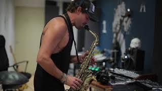 Jimmy Sax -  Time