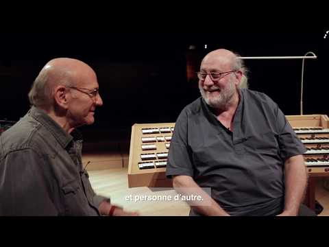 Teaser 1 -  Journey Around the Truth - Andy Emler et Dave Liebman online metal music video by ANDY EMLER