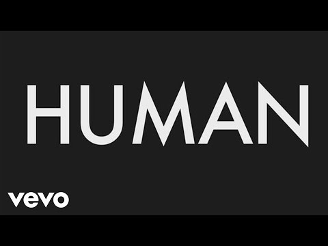 Human (Song) by Krewella