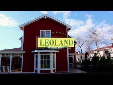 Leoland City Villaları Videosu