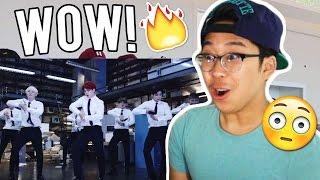 BTS - DOPE MV (NON-KPOP FAN) REACTION!