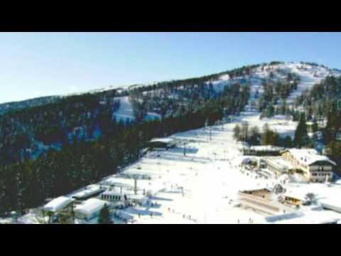 Val di Sole d'inverno - Trentino
