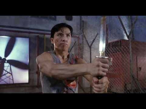 Tiger Cage 2 - Best Fight Scene