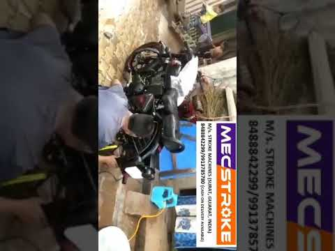 Mecstroke Battery Operated Portable Sprayer Pump