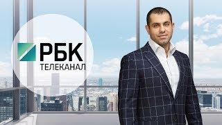 """Программа """"Профиль"""". Управляющий директор КСК групп Тимур Абдуллаев."""