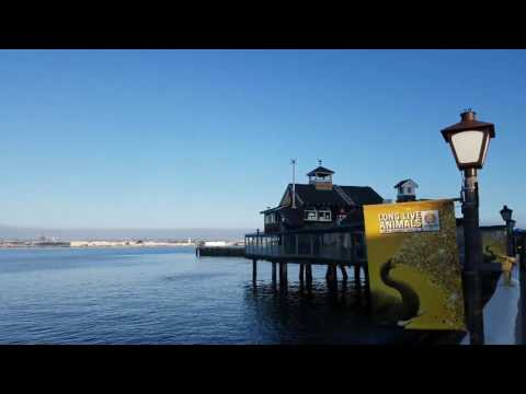Video UNFORGETTABLE PLACES TO VISIT (San Diego, California)
