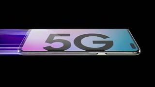 Galaxy S10 5G Official Trailer Commercial