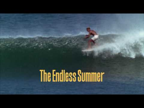 The Endless Summer de Bruce Brown : bande-annonce