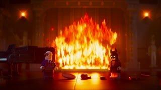 The Lego Batman Movie (2017) Video