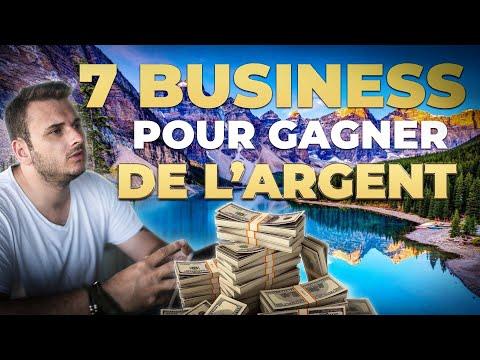 7 Idées De Business Pour Gagner De L'argent En 2021 7 Idées De Business Pour Gagner De L'argent En 2021
