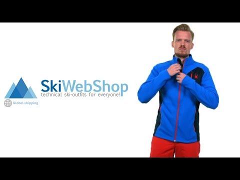 Spyder - Bandit - Ski vest - Heren