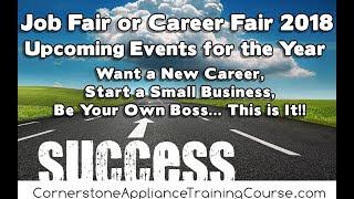 Job Fair | Career Fair | Upcoming Job Fairs 2018| No More Job Interviews Or Job Searching...