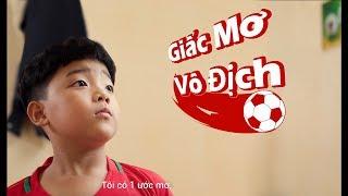 Muối TV | Phim Ngắn - Quang Hải Cùng Giấc Mơ Vô Địch Tuyển Việt Nam