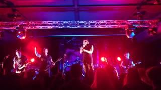 Video The NOW feat. Igor BELAJ - Som aký som (Live Košice Kulturpark)