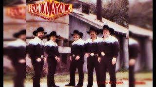 Ramon Ayala-10 Corridos(Vol.1)(Álbum 2018)(DISCO COMPLETO-FULL ALBUM)(+LINK DE DESCARGA)