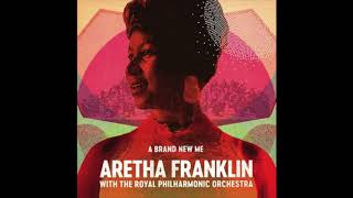 You're All I Need To Get By - Aretha Franklin with the Royal Philharmonic Orchestra