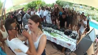 Cece Peniston - Finally  Carl Cox Boiler Room Ibiza