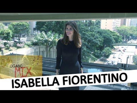 Isabela Fiorentino conversa com DGABC TV sobre tendências de moda