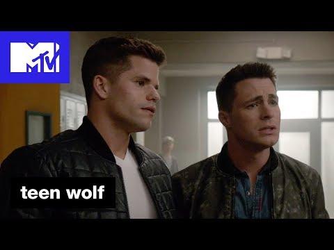 Teen Wolf 6.17 Clip 'Jackson & Ethan Return'