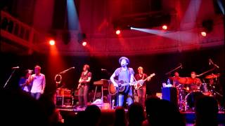Joshua Radin - The Ones With The Light (Amsterdam, 2012)